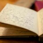 ¿Cómo llevar un diario terapéutico?