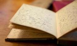 Cómo llevar un diario terapeútico
