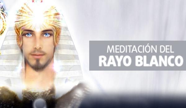 Meditación diaria miércoles Rayo Blanco