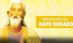 Meditación diaria Rayo dorado-Lunes