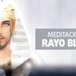 Meditación del Rayo Blanco – Miércoles