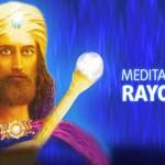Meditación del Rayo Azul – Domingo