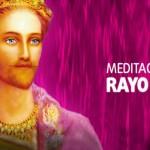 Meditación del Rayo Rosa – Martes
