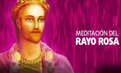 Meditación del Rayo Rosa-Marrtes
