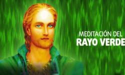 Meditación del Rayo verde - Jueves