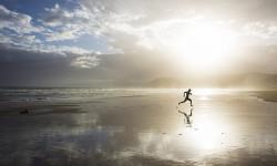 Meditar corriendo