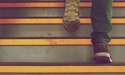 El primer paso no te lleva a dónde quieres ir
