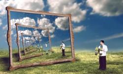 Visualización - Espejo del alma