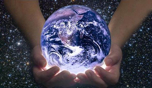 El poder de auto-curación - Tus manos como canal curativo