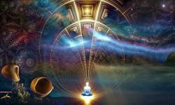 Ejercicio de expansión del campo de energía