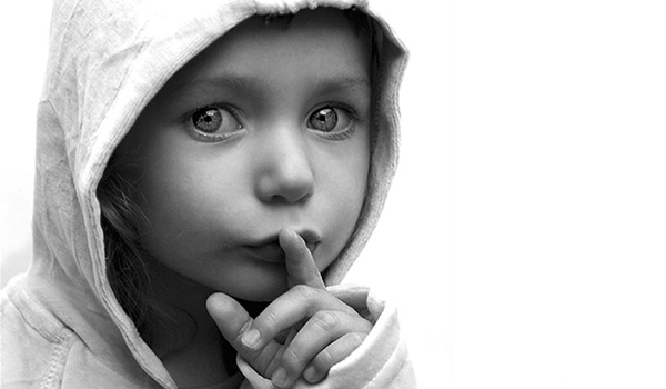 El silencio de la conciencia del yo