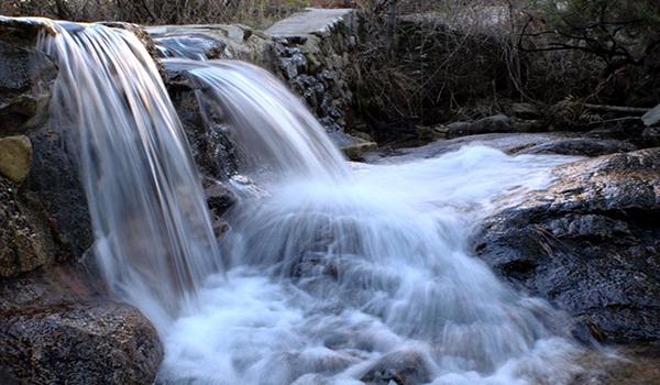 Las fantásticas propiedades terapéuticas del agua