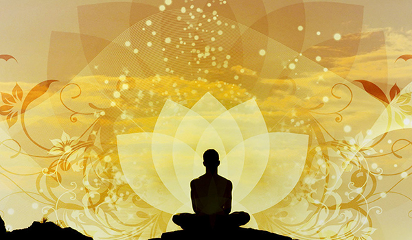 Meditación visiones