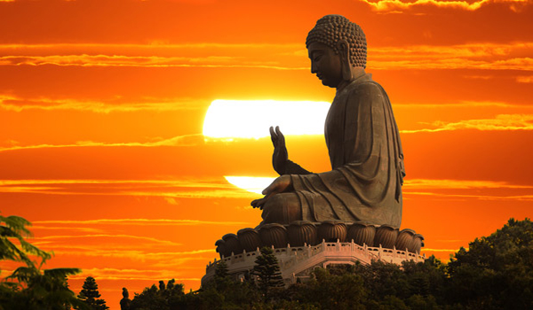La Ley del Desapego - ¿Qué nos enseña el budismo?