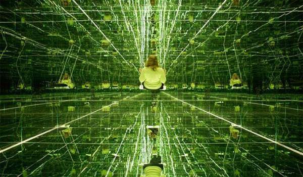 64 Códigos para salir de la Matrix