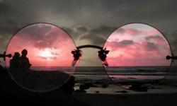 Cuando tú cambias la forma en que miras las cosas, las cosas que miras CAMBIAN