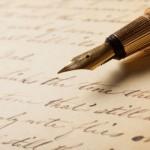Escribir – Un placer terapéutico