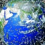 Alarma Basura espacial, un problema desde 1957