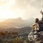 4 Pasos para transcender en su Crecimiento Personal