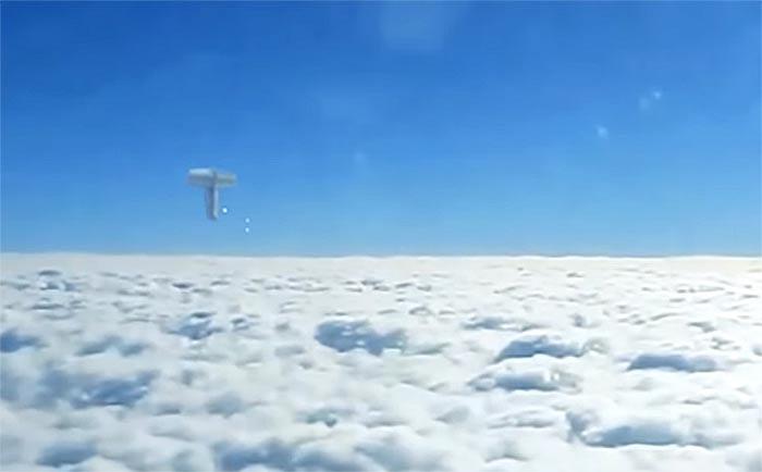 Ufo en india