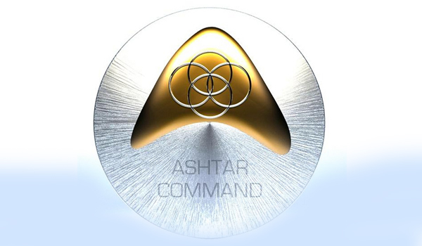 Comando Ashtar Emite una Alerta: la Tierra entró en una mayor densidad de la zona del cinturon de fotones.