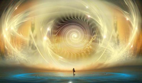 La conciencian Elohim: Tu ves la vida de acuerdo a como vibras