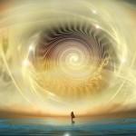 La Conciencia Elohim: Tú ves la vida de acuerdo a como vibras