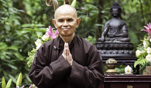Los 14 Preceptos de Thich Nhat Hanh