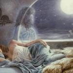 Viajes Astrales y Los Sueños