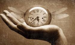 Estrategias de la mente para negar el momento Presente