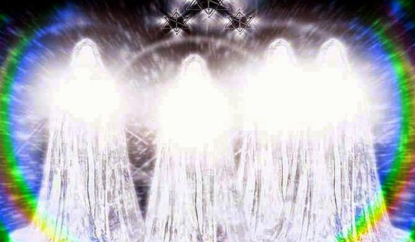 Cómo identificar si estás siendo contactado por Seres de Luz