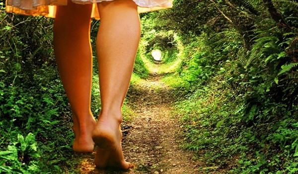 El camino de la autodependencia