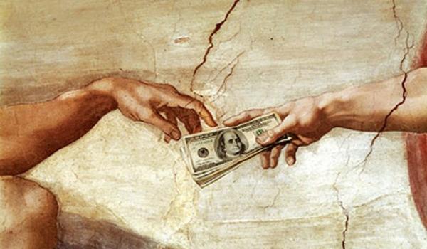 La abundancia y la espiritualidad van de la mano