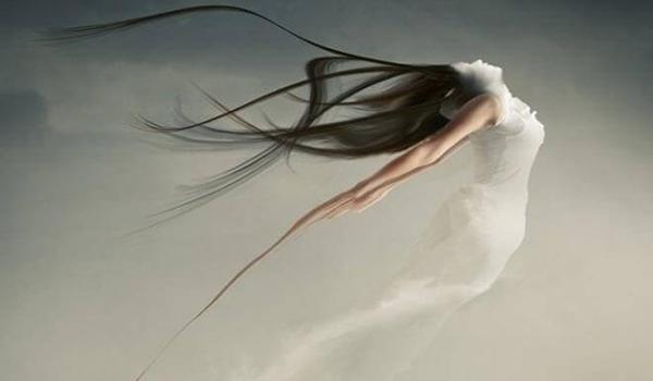 Cuando el corazón no llora, llora el cuerpo