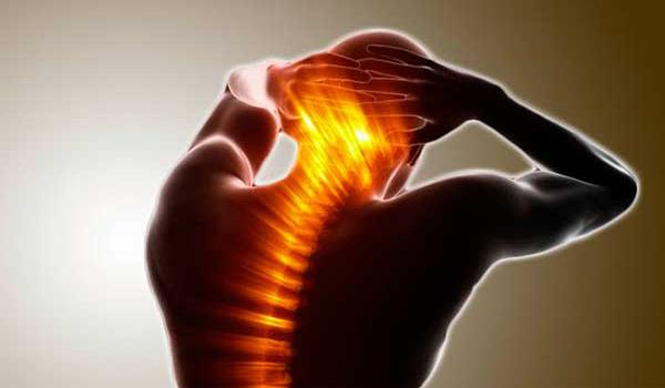 20 dolores del cuerpo ligados a un estado emocional