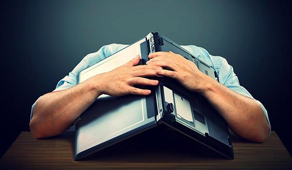 ¿Facebook puede deprimirte?
