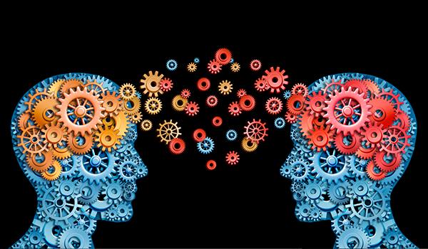 Niveles de desarrollo en las relaciones humanas