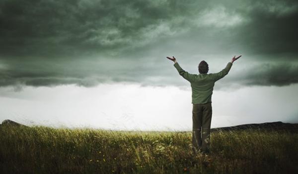 """Para mí, """"religión""""...quiere decir """"vivir desde la esencia"""", ser auténtico, ser sincero"""