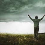 """Para mí, """"religión""""…quiere decir """"vivir desde la esencia"""", ser auténtico, ser sincero"""