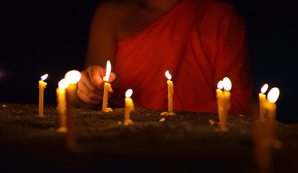 15 Enseñanzas Budistas para vivir a plenitud - Transformar tu vida y ser mejor persona