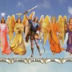 Guía breve de los 7 Arcángeles