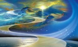 La divinidad emergente del hombre