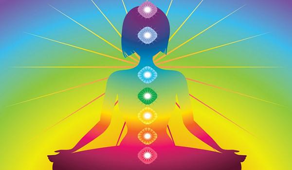 Los Siete Chakras y Consejos Para Activarlos