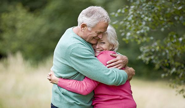 El corazón necesita vitaminas A - B - C: Abrazos - Bondad y Cariño