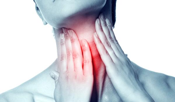 GARGANTA débil o enferma - 7 remedios súper efectivos y un secreto curativo