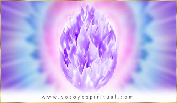 Usen el Fuego Sagrado y alcancen su liberación - Saint Germain