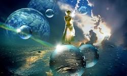¡¡ Despierta. Crea tu propia Realidad !!