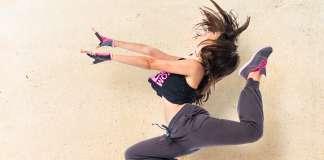 equilibrar los chakras a traves de la danza