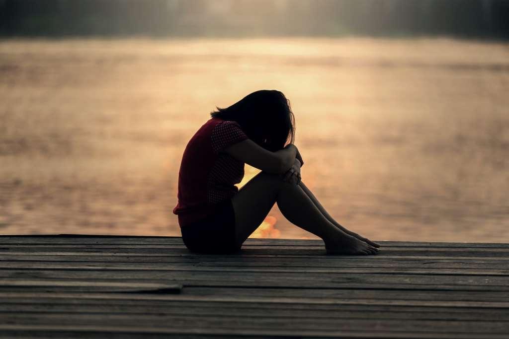 personas infelices al no ser uno mismo