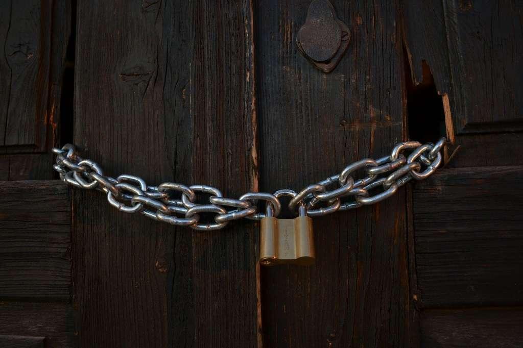 Puerta cerrada por creencias limitantes